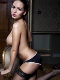 Почему с проститутками нельзЯ целоватьсЯ в губы